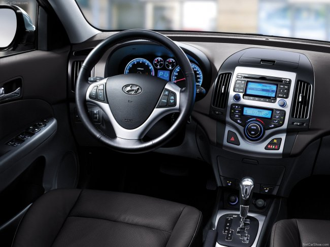 Hyundai I30 Dizel Autoz Rent A Car Araç Araba Kiralama Hizmetleri